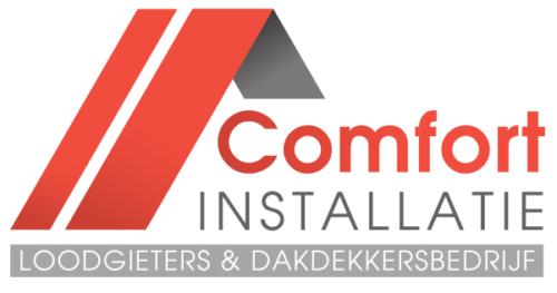Comfort Groep logo
